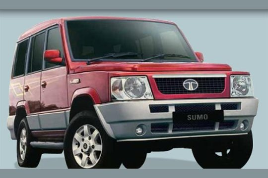 1994 -Tata Motors released its multi-utility car, Tata Sumo in the year 1994. After that, there was no stopping the car manufacturing unit