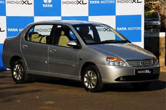 2002 - Tata introduced India's most competitive indigenous sedan, the Indigo.